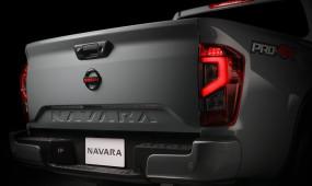 Navara Pro 4x