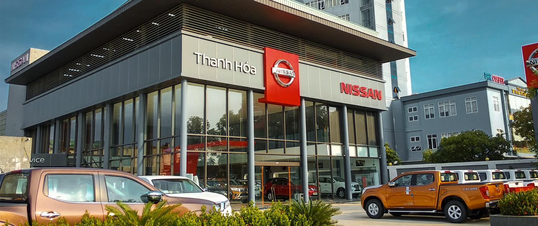 Nissan Thanh Hóa